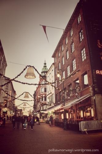 Główna Ulica Oslo